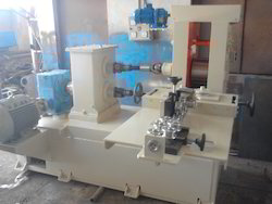 Wire Flattening Mill Machine