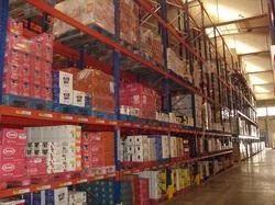 Warehouse Storage Racking