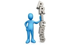 Affordable Pricing Service