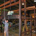 结构金属制造服务