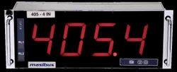 Large Display Indicator (Model 405-4IN)