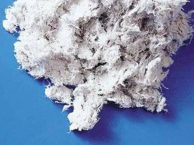 Image result for asbestos fibers
