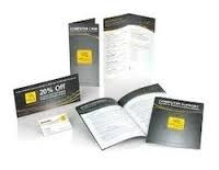 Print Collateral Service