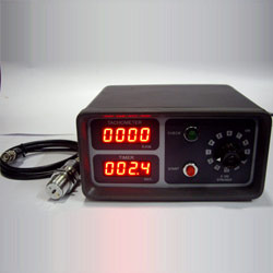 Digital Tachometer with Stroke Counter & Timer - Indian