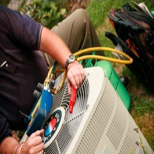 HVAC Preventative Maintenance Service
