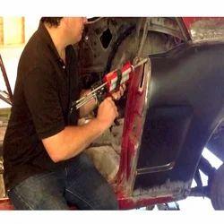 Automotive Repair Adhesives (Fusor) Metal Bonding