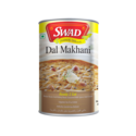 Swad Dal Makhani, Packaging: Canned, No Preservatives