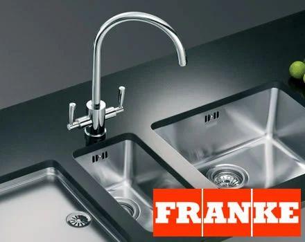 Incredible Franke Kitchen Sink Shri Renga Enterprises Supplier In Home Interior And Landscaping Ologienasavecom