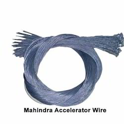 Accelerator Wire For Mahindra