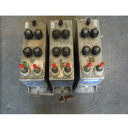Induction Furnace Capacitor