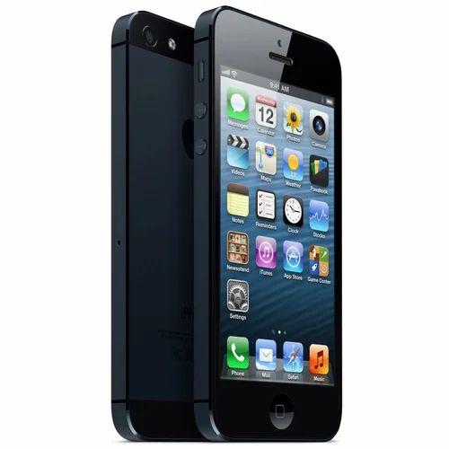 Apple iPhone 5S 32GB Mobile (Black) - SB Equipments 57ebc3a6e0
