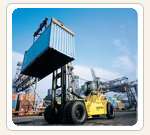Packing Of Industrial Goods, Machinery And Equipments