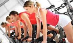 Cardio Fitness Club
