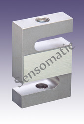 Tensile Testing S Beam Load Cell