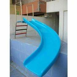 Baby Pool Slide