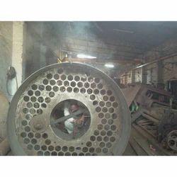 Sugar Refinery Plant