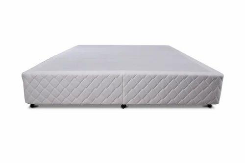 Boston Spring Bed Base Rs 10500 Piece India Mattress