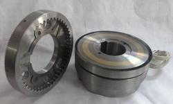 Electro Magnetic Dry Type Toothed Clutches