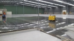 Concrete Dust Proofing Services