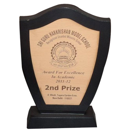 School Trophy At Rs 150 Piece