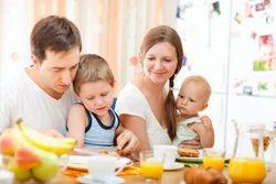 Family Diet Programs