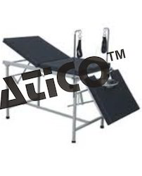 Gynecology Table - Dismantled (With Accessories)