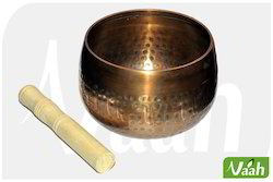 vaah hammered singing bowls