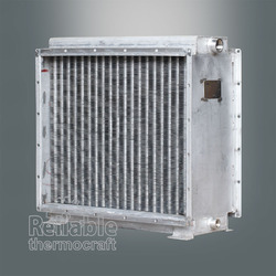 Air Coolers and Air Chillers