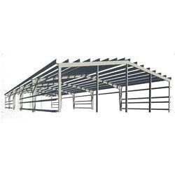 Steel Structure In Chennai Tamil Nadu India Indiamart