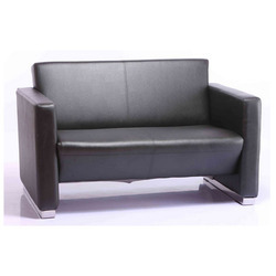 Charlie 2 Seater Office Sofas