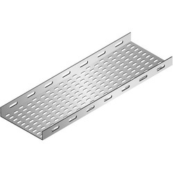 Perforated Cable Trays Perforated Cable Tray