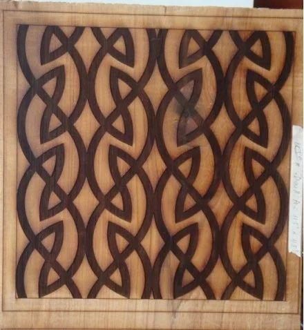 Laser Engraving Service On Solid Wood