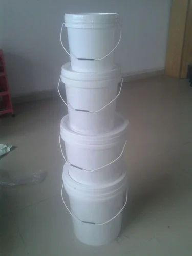 Samruddhi Plastics Private Limited Service Provider Of