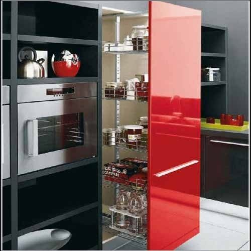 Kitchen Accessory Tall Unit Manufacturer From Chennai