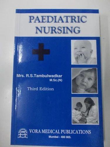 Book pediatric nurse