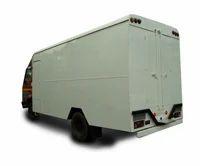 TATA 909 Container