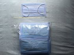 3 Ply Elastic Surgical Face Mask
