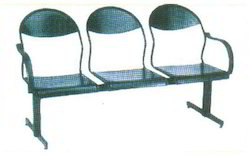 Steel Visitor Chair