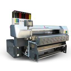 Tessuti V5 Printing Machine
