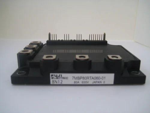 IGBT MODULE 7MBP50RTA-060-01