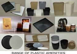 Plastic Amenities