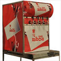 Soda Sharbat with Trolley
