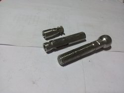 Manufacturer of Automotive Fasteners & Sheet Metal Components by