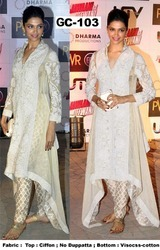 Bollywood Awesome Fancy Party Wear Suit