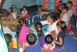 Story Telling Kindergarten