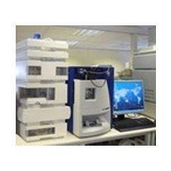 Liquid Cromatography Mass Spectroscopy Testing Services