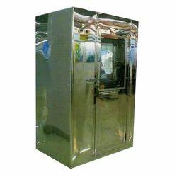 ABP Air Shower
