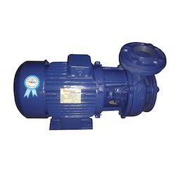 5HP Monoblock Pump