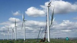 Windmill Construction Civil Contractor