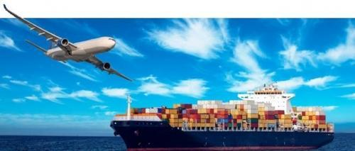 Air and Ocean Freight in Hyderabad, Somajiguda by TVS